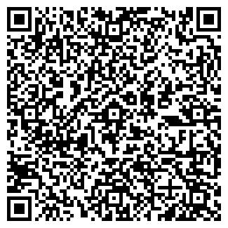 QR-код с контактной информацией организации ЗАЛИВ