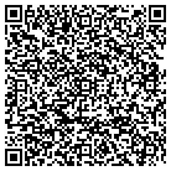 QR-код с контактной информацией организации КАЛИНИНСКИЙ, ЧП