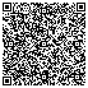 QR-код с контактной информацией организации НА НИКОЛЬСКОМ 75