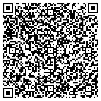 QR-код с контактной информацией организации ПРОДОВОЛЬСТВЕННЫЙ