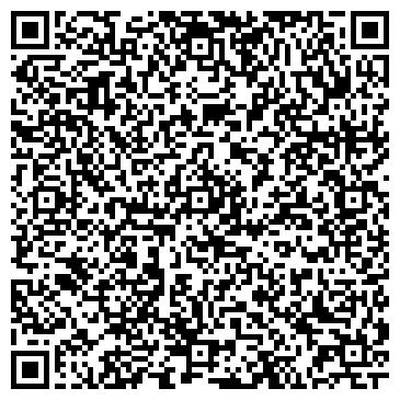 QR-код с контактной информацией организации СЕВЕРНЫЙ ТОРГОВЫЙ ЦЕНТР ПО МАГАЗИН № 4