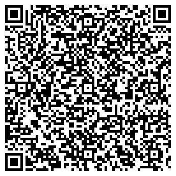 QR-код с контактной информацией организации СЛОБОДЯН М. В., ЧП