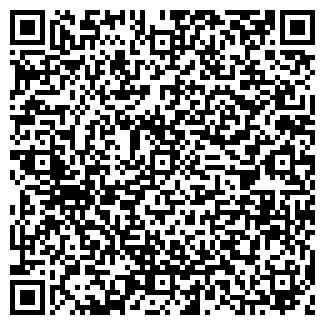 QR-код с контактной информацией организации ХЛЕБ-БУЛКИ
