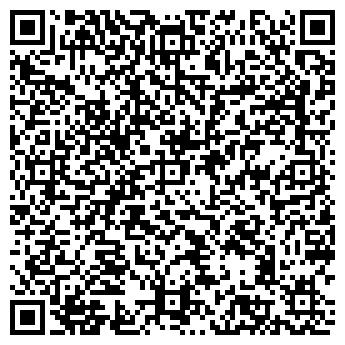 QR-код с контактной информацией организации КАРАВАИ ТД, ООО