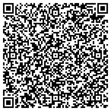 QR-код с контактной информацией организации КАРАВАЙ № 5 АО АРХАНГЕЛЬСКХЛЕБ