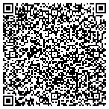 QR-код с контактной информацией организации КАРАВАЙ № 16 АО АРХАНГЕЛЬСКХЛЕБ