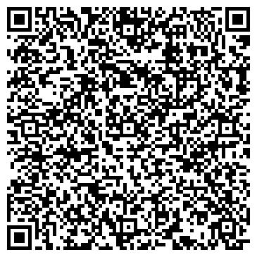 QR-код с контактной информацией организации АРХАНГЕЛЬСКИЙ МЯСОКОМБИНАТ