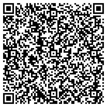 QR-код с контактной информацией организации МЯСОПРОДУКТЫ