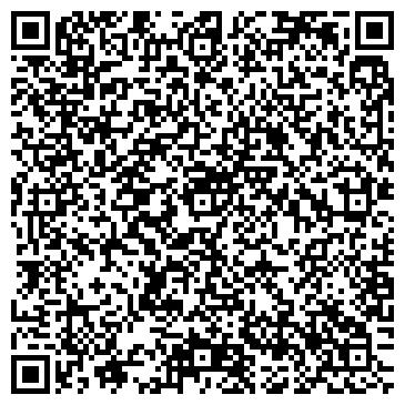QR-код с контактной информацией организации МЯСОПЕРЕРАБАТЫВАЮЩИЙ ЗАВОД