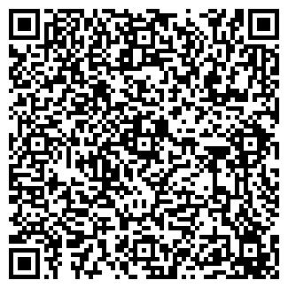 QR-код с контактной информацией организации ЛАЙС