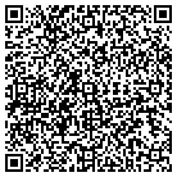 QR-код с контактной информацией организации ФРУКТЫ ОПТОМ