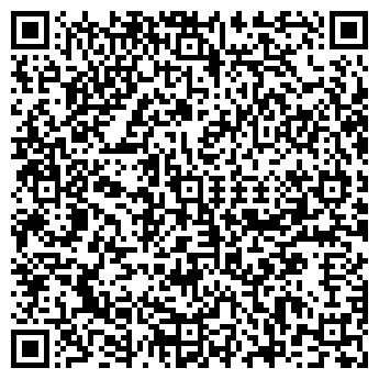 QR-код с контактной информацией организации ДИЕТПРОДУКТ+