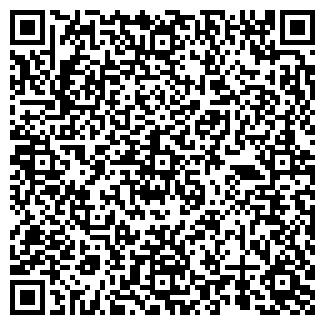 QR-код с контактной информацией организации БОРЕЙ