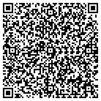 QR-код с контактной информацией организации ПРОДУКТЫ ОПТОМ