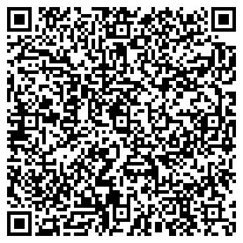 QR-код с контактной информацией организации РЫБНЫЙ МАГАЗИН