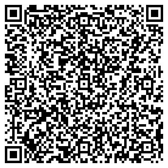 QR-код с контактной информацией организации СНЕЖОК МИНИ-РЫНОК