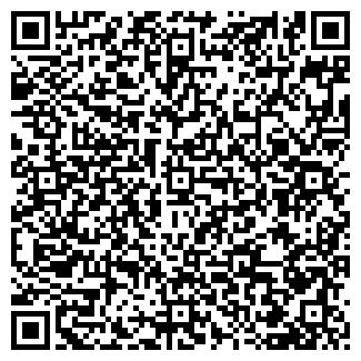 QR-код с контактной информацией организации РЯБИНКА