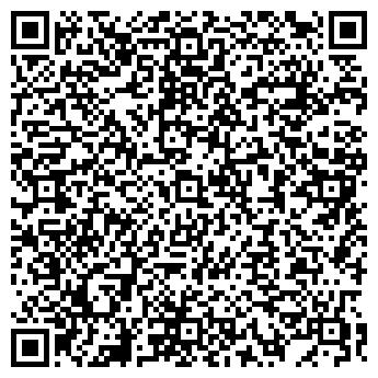 QR-код с контактной информацией организации ТРОИЦКИЙ ПАССАЖЪ