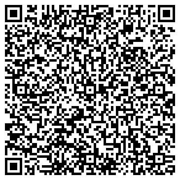 QR-код с контактной информацией организации ТОРГОВЫЙ КОМПЛЕКС НА ОКРУЖНОЙ