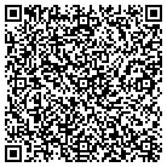QR-код с контактной информацией организации АБРИС ТФ, ООО