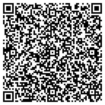 QR-код с контактной информацией организации ГАРНИЗОННЫЙ ТКП, ООО