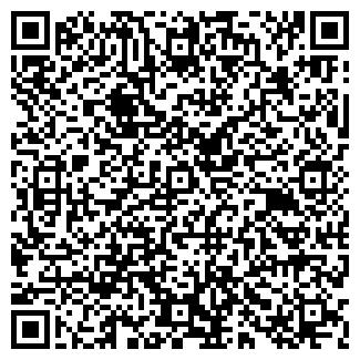 QR-код с контактной информацией организации ГОРА ТД