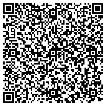 QR-код с контактной информацией организации НА ВОСКРЕСЕНСКОЙ ТД