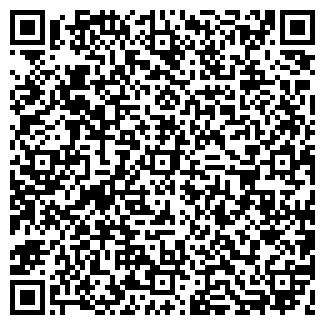 QR-код с контактной информацией организации СВИФТ, ОАО