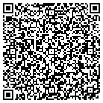 QR-код с контактной информацией организации СЕВЕРНЫЙ ТЦ, ПО