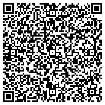 QR-код с контактной информацией организации ЮНОСТЬ ТД, ООО