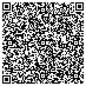 QR-код с контактной информацией организации ЦЕНТРАЛЬНЫЙ ДОМ ТОРГОВЛИ