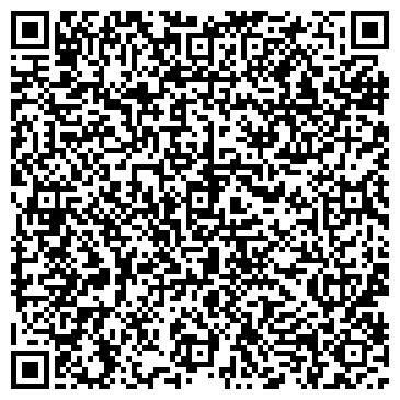 QR-код с контактной информацией организации ООО Строй Коттедж
