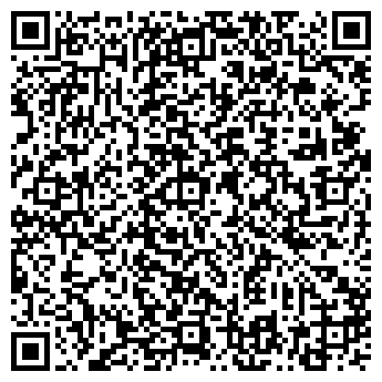 QR-код с контактной информацией организации АТМ-АВТО, ООО
