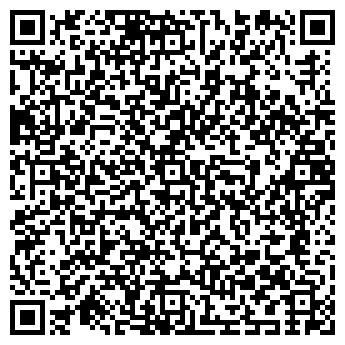 QR-код с контактной информацией организации КАМАЗ АВТОЦЕНТР