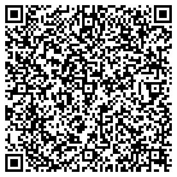 QR-код с контактной информацией организации РУССКИЕ АВТОМОБИЛИ, ООО