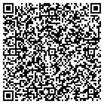 QR-код с контактной информацией организации EUROMOTORS