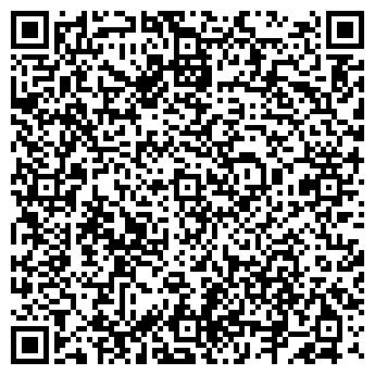 QR-код с контактной информацией организации WELKOM АВТО