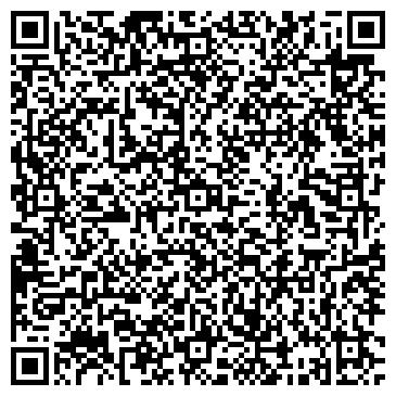 QR-код с контактной информацией организации ЗАПЧАСТИ ДЛЯ ИНОМАРОК