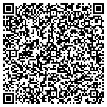 QR-код с контактной информацией организации ЯПОНСКИЙ РАЙ