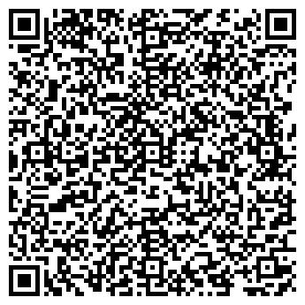 QR-код с контактной информацией организации АВТО УНИВЕРСАЛ