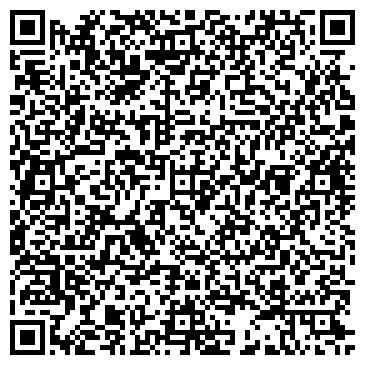 QR-код с контактной информацией организации ООО ТРАКТОРОДЕТАЛЬ