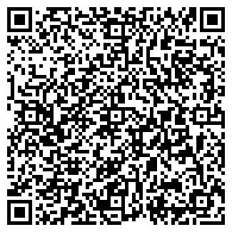 QR-код с контактной информацией организации ECOPARTS