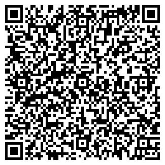 QR-код с контактной информацией организации TRAVEL AUTO