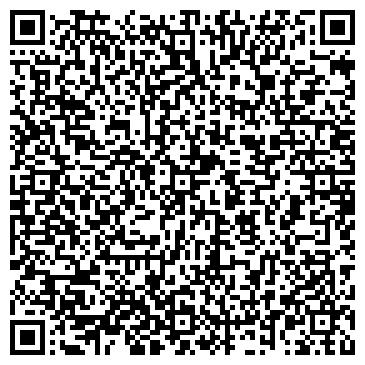 QR-код с контактной информацией организации БЕКАРОВ И ПАРТНЕРЫ