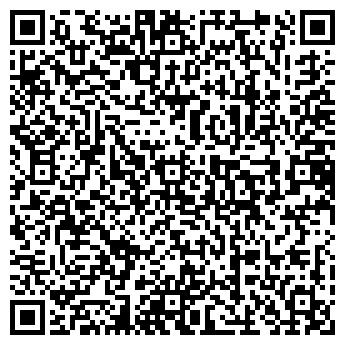 QR-код с контактной информацией организации БОРЗАСЕКОВ К.Г.
