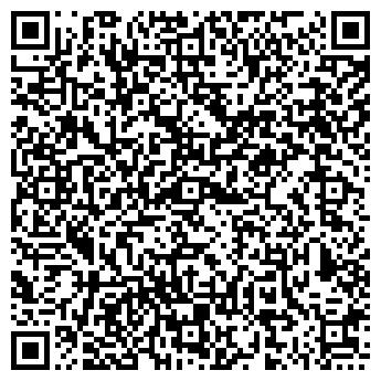 QR-код с контактной информацией организации БЕКАРОВ М. У., ЧП