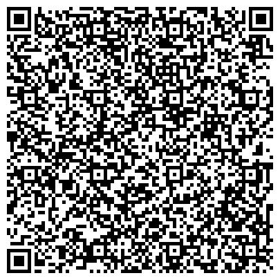 QR-код с контактной информацией организации ЦЕНТР ПОМОЩИ РЕГИОНАЛЬНАЯ АВТОНОМНАЯ НЕКОММЕРЧЕСКАЯ ОРГАНИЗАЦИЯ