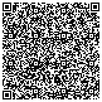 QR-код с контактной информацией организации ЮРИДИЧЕСКАЯ КОНСУЛЬТАЦИЯ № 1 ОБЛАСТНОЙ КОЛЛЕГИИ АДВОКАТОВ