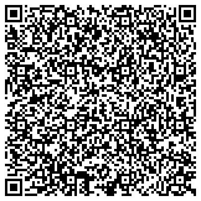 QR-код с контактной информацией организации ЮРИДИЧЕСКАЯ КОНСУЛЬТАЦИЯ ОБЛАСТНОЙ КОЛЛЕГИИ АДВОКАТОВ СОЛОМБАЛЬСКОГО ОКРУГА