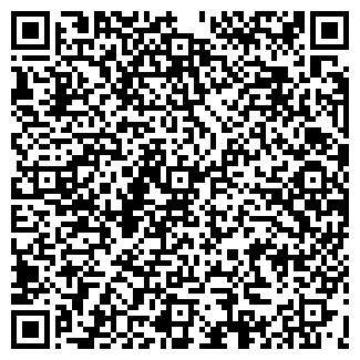 QR-код с контактной информацией организации ЛУКРУМ